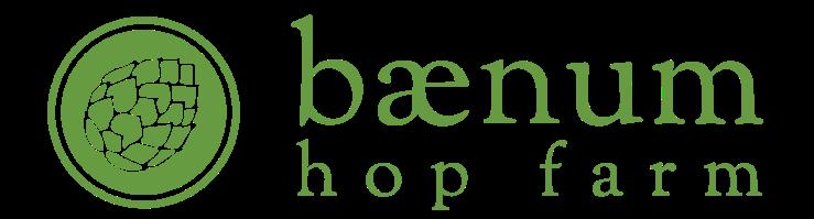 baenum hop farm logo